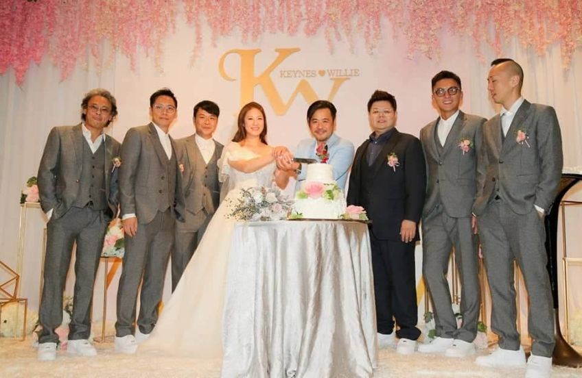 Cake2-2-婚禮當日
