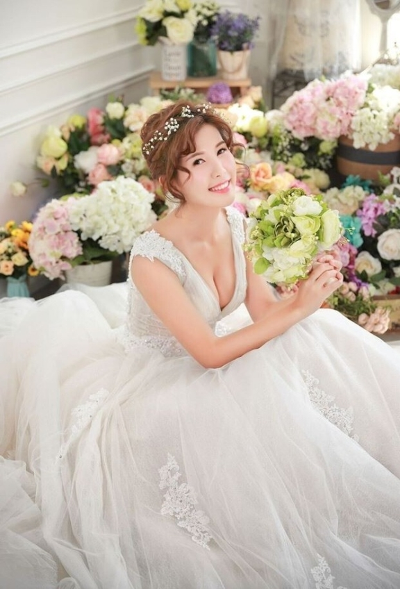Amour Bridal Room-0-婚紗禮服