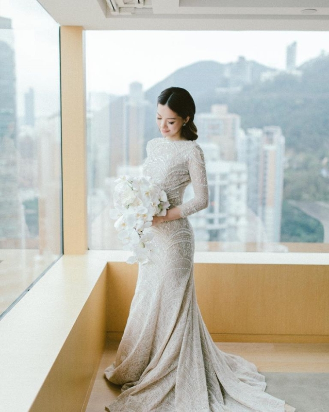 Amire the Bridal Closet-3-婚紗禮服