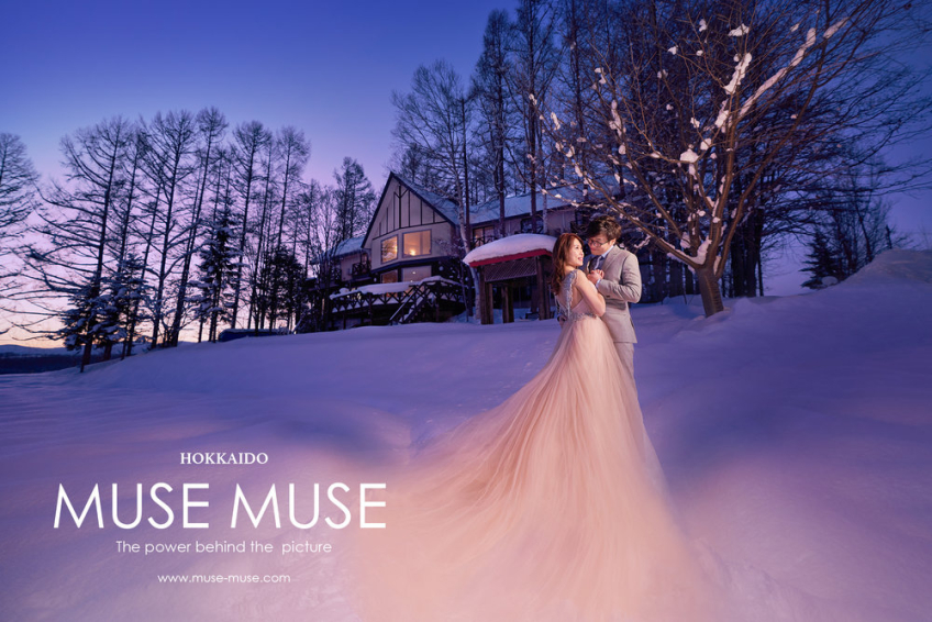 Muse Muse Photography & Cinematography-0-婚紗攝影