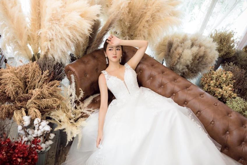 Wcube Bridal Studio-1-婚紗禮服