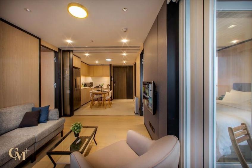 CM+ 壹棠酒店及服務式公寓-2-婚禮當日