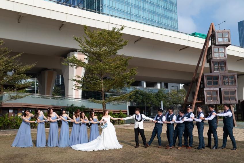 Image Art-3-婚禮當日