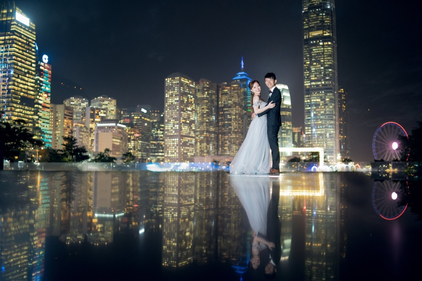 Dr. K Studio & Photography-1-婚紗攝影