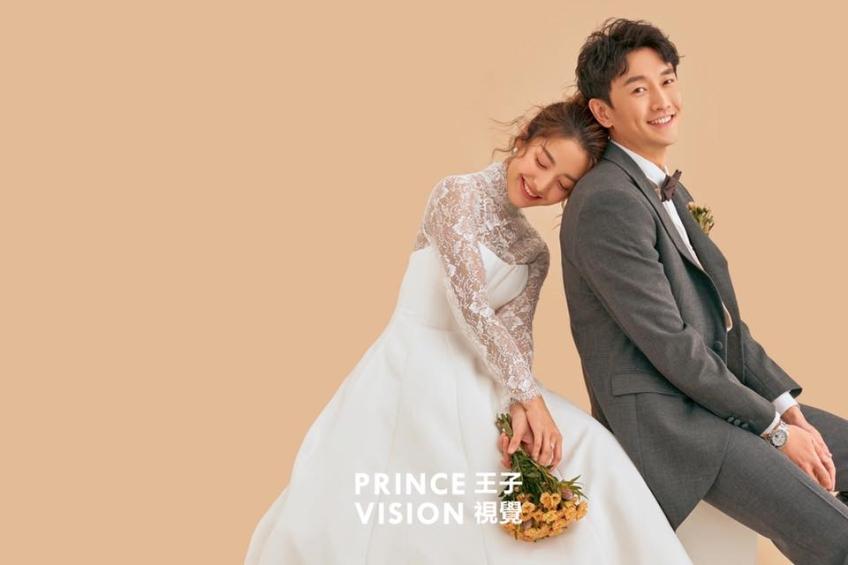 王子婚紗攝影 Prince vision-4-婚紗攝影