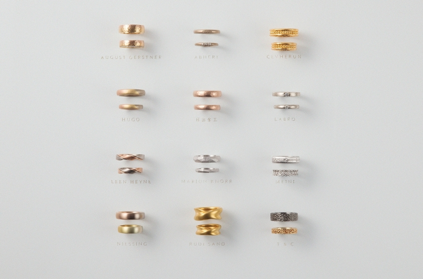 Dawn-0-婚戒首飾