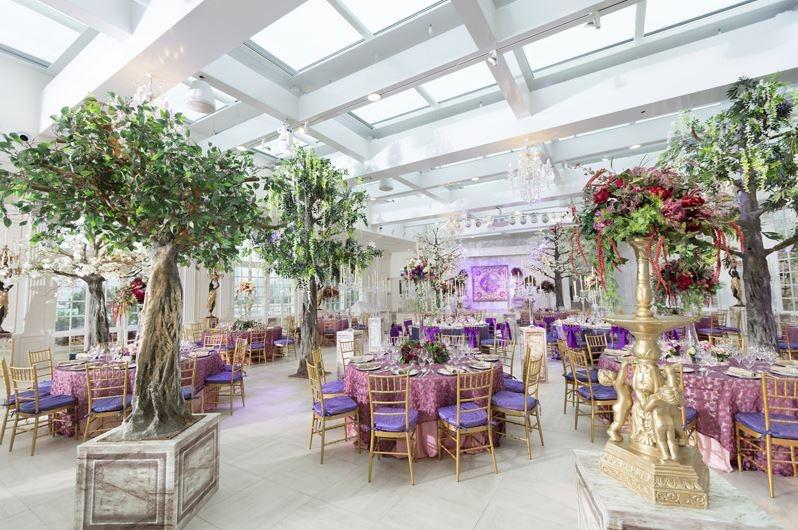 The Glass Pavilion-3-婚宴場地