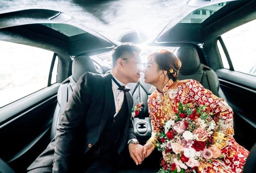 2 Become 1 Wedding 喜喜婚嫁-0-婚紗禮服