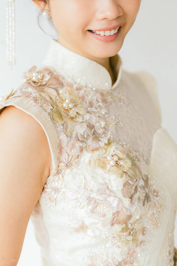Qipology-0-婚紗禮服
