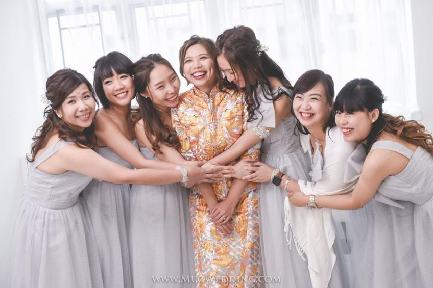 Muz Wedding-2-婚紗禮服