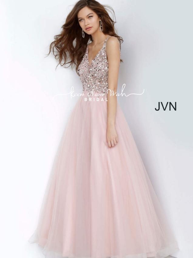 冠南華 Koon Nam Wah Bridal-3-婚紗禮服