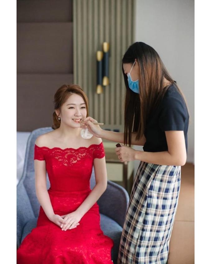 MISS Aqua Makeup-0-化妝美容
