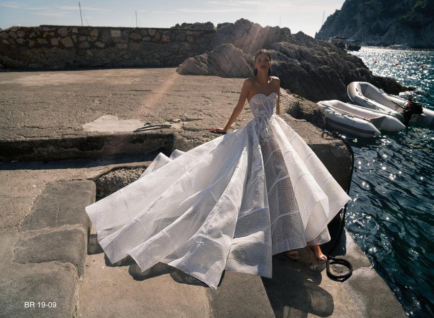 Audella Bridal House-3-婚紗禮服