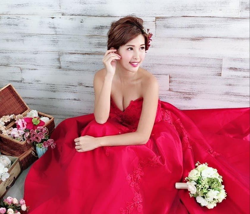 Amour Bridal Room-1-婚紗禮服