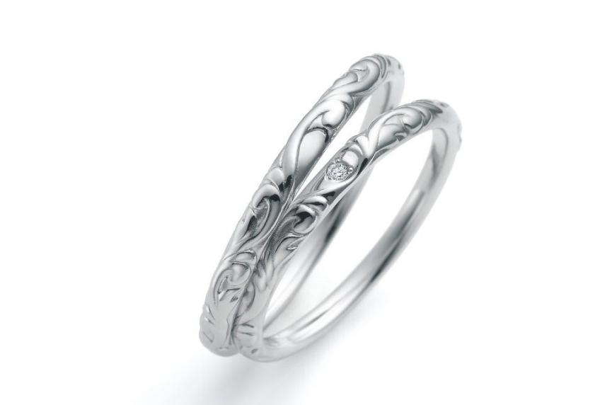 Diamond Store-0-婚戒首飾