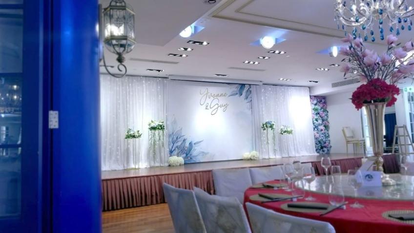 HEY! Wedding & Event Management-2-婚禮當日