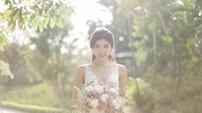 C.lok-0-婚禮當日