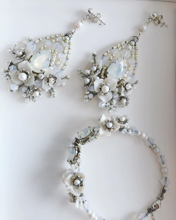 Sugar Wedding Jewellery Rental-0-婚戒首飾