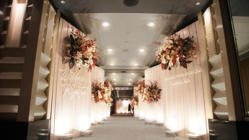 香港喜來登酒店 Sheraton Hong Kong Hotel & Towers-2-婚宴場地