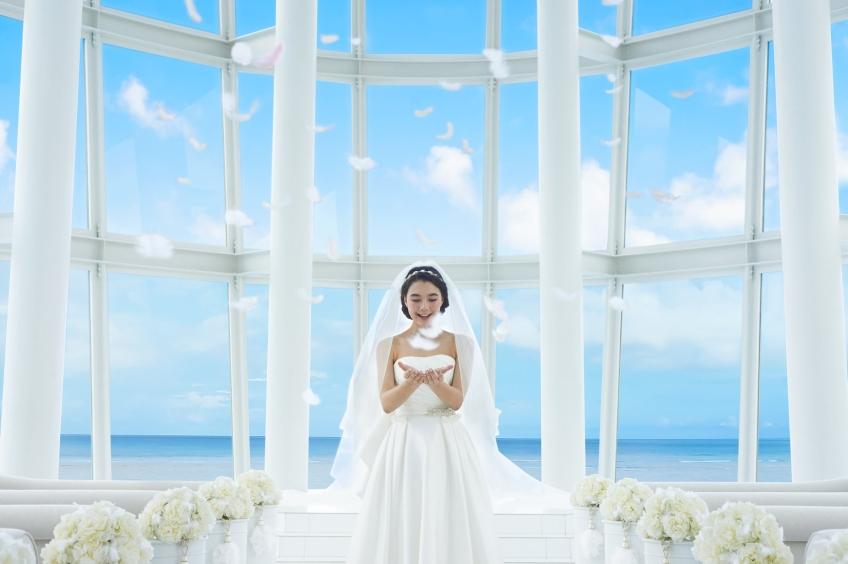 關島觀光局 Visit Guam-2-蜜月婚禮