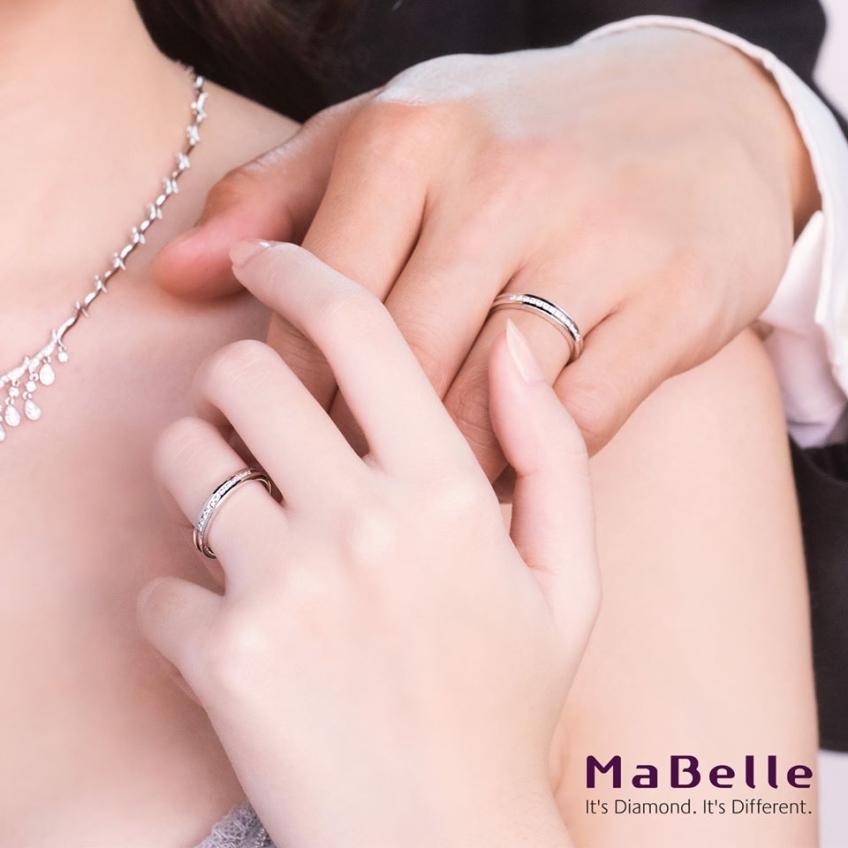 MaBelle (iSQUARE)-4-婚戒首飾
