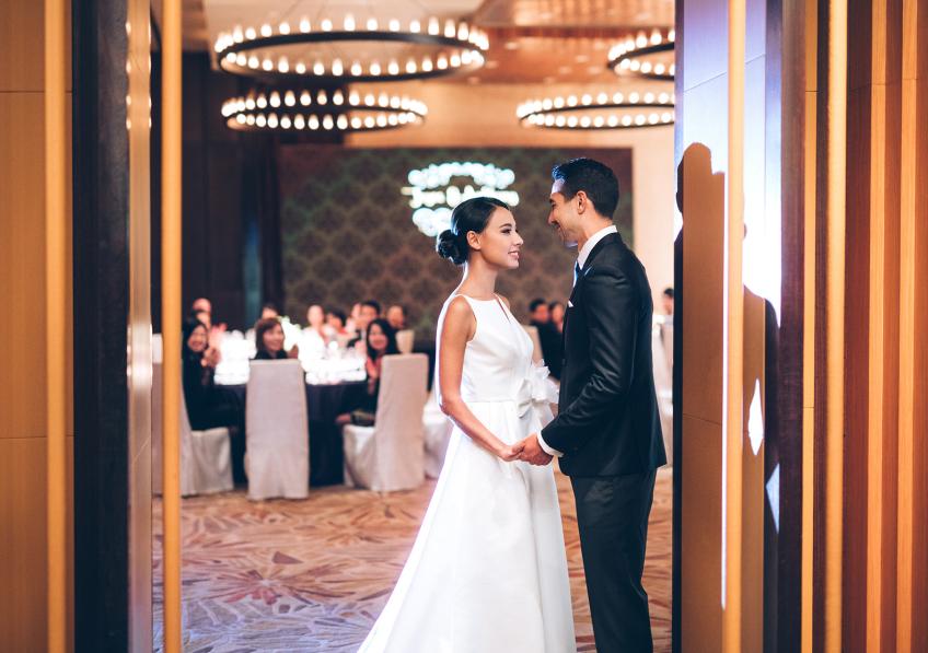 香港尖沙咀凱悅酒店 Hyatt Regency Tsim Sha Tsui-4-婚宴場地