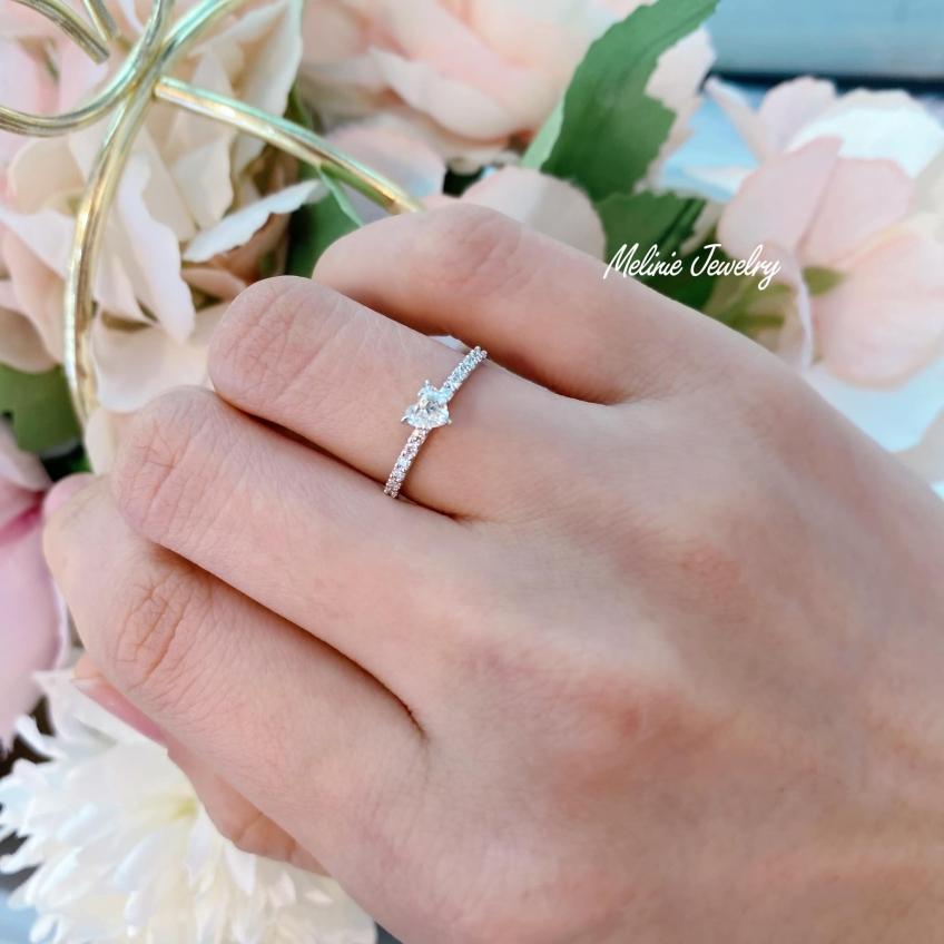 美億年珠寶 Melinie Jewelry-0-婚戒首飾