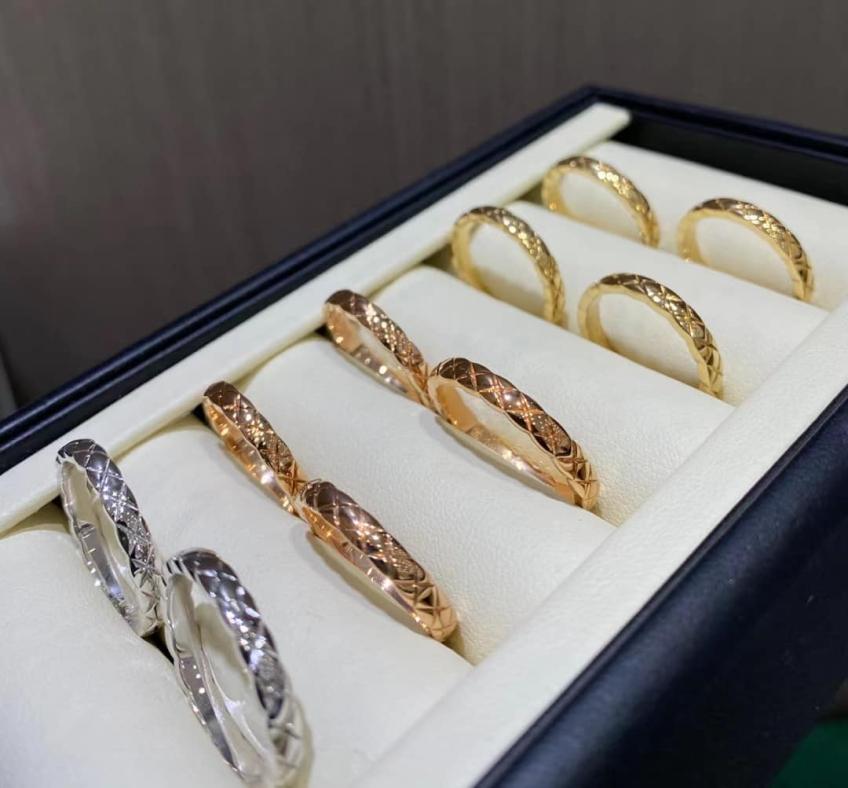 美億年珠寶 Melinie Jewelry-4-婚戒首飾