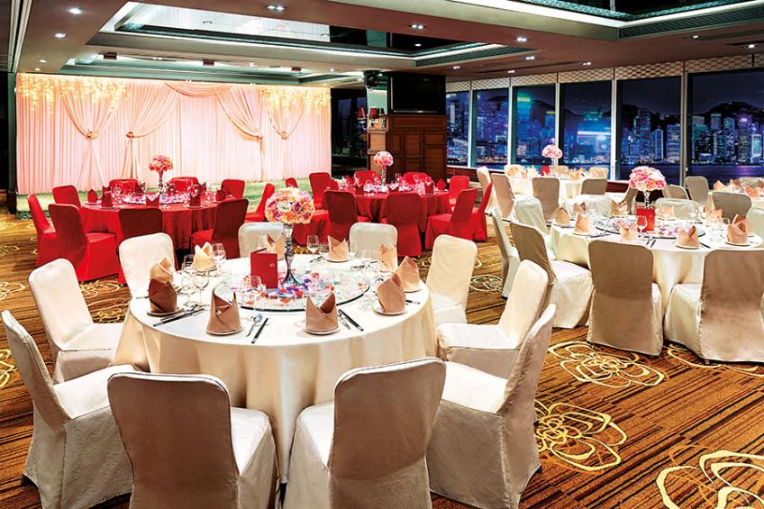 東海薈 East Ocean Seaview Restaurant-0-婚宴場地