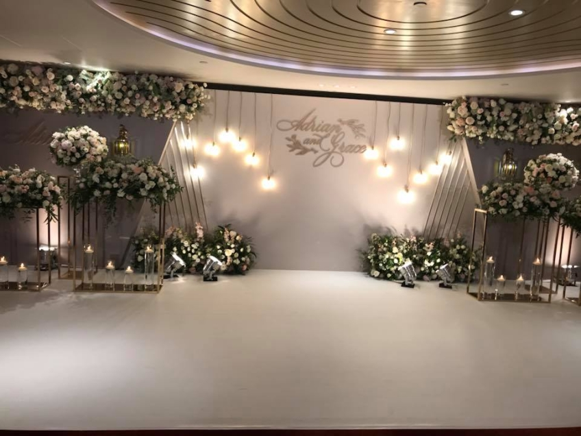 Plus One Events Planning Services Ltd-1-婚禮服務