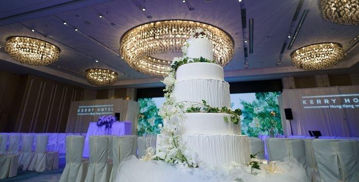 香港嘉里酒店 Kerry Hotel Hong Kong-2-婚宴場地