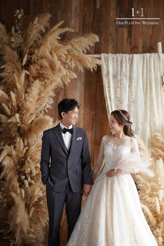 One Plus One Wedding-2-婚紗攝影