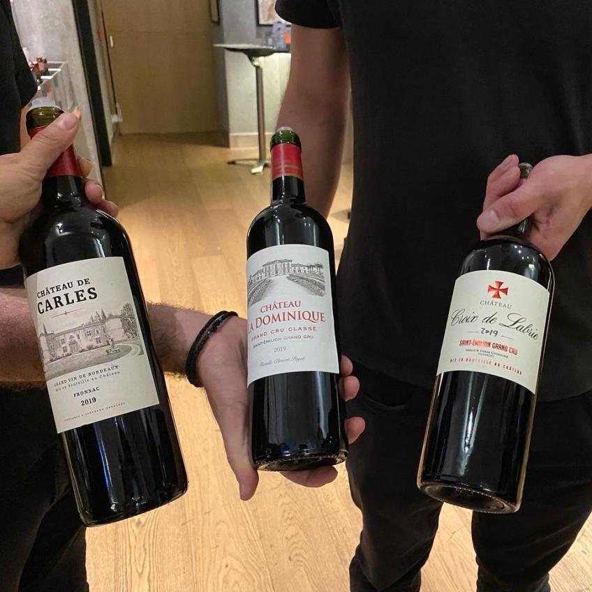 GDV Fine Wines 葡萄酒坊-2-婚禮服務