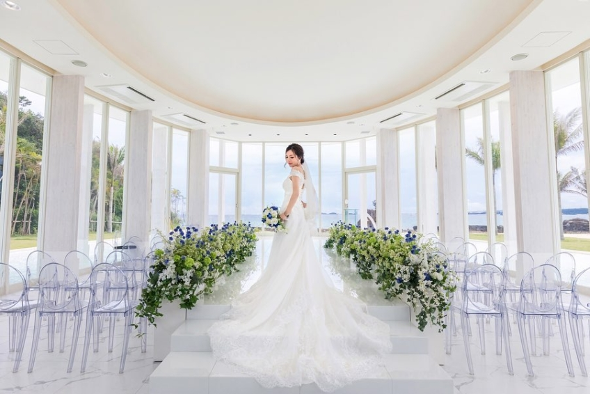 Nippon Weddings-0-蜜月婚禮