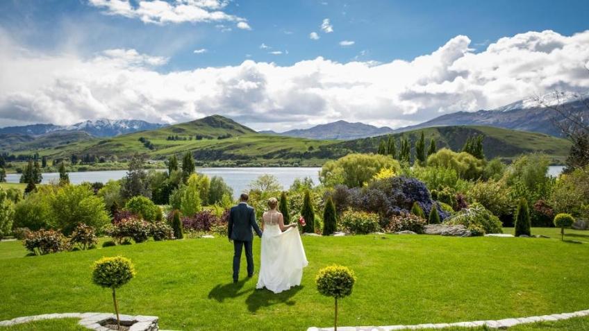 安運滿Fun遊 Wincastle Travel-4-蜜月婚禮