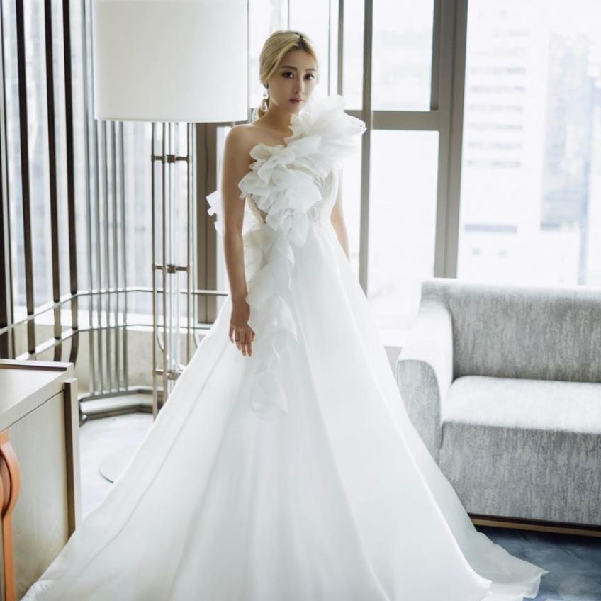 Central Weddings 中環名嫁-0-婚紗禮服