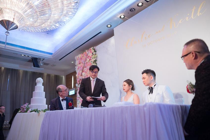岑漢和律師 Shum Hon Wo-3-婚禮服務