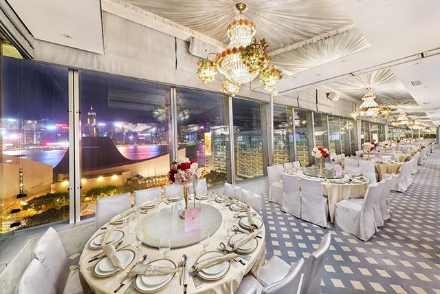 海港薈 (北京道1號) Victoria Harbour Supreme (1 Peking Road)-1-婚宴場地