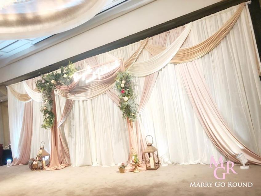 愛.完美 Marry Go Round Wedding-2-婚禮當日