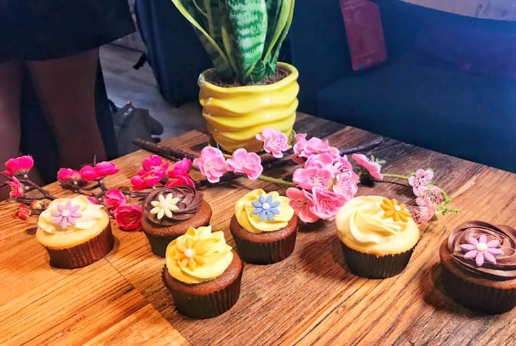Sweet Secrets - Party Cakes & Treats-4-婚禮當日