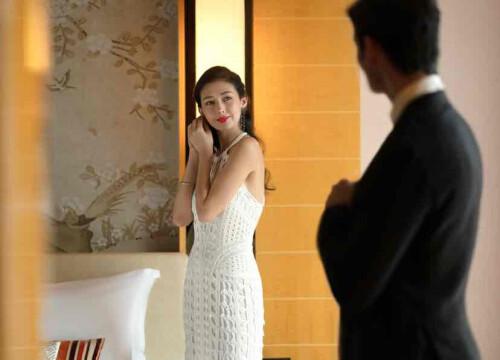 香港遨凱酒店 The Olympian Hong Kong-0-婚禮當日
