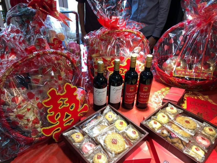 洲 蔘茸海味專門店 Chau Premium Company-5