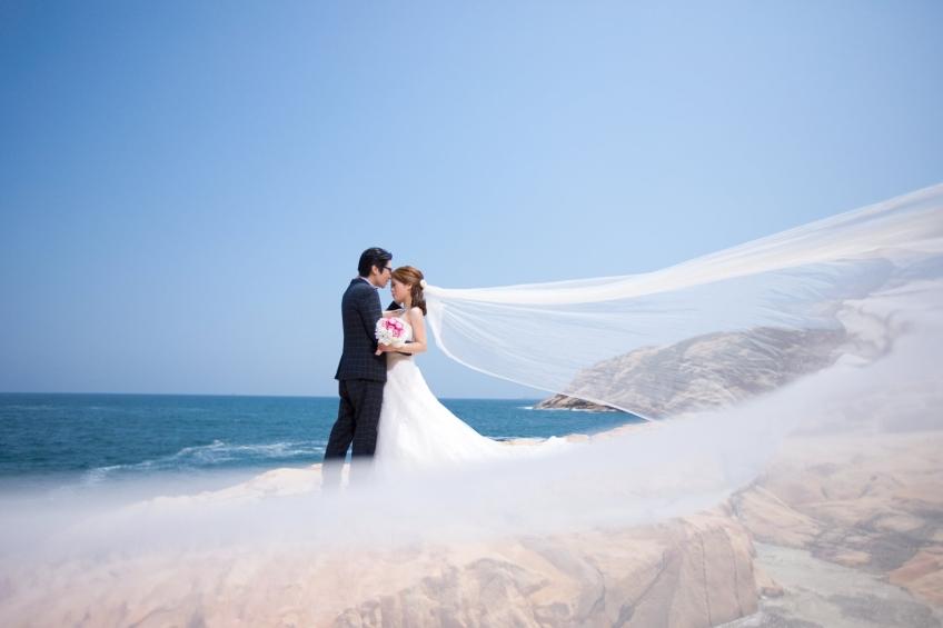 Bless wedding-0-婚紗攝影