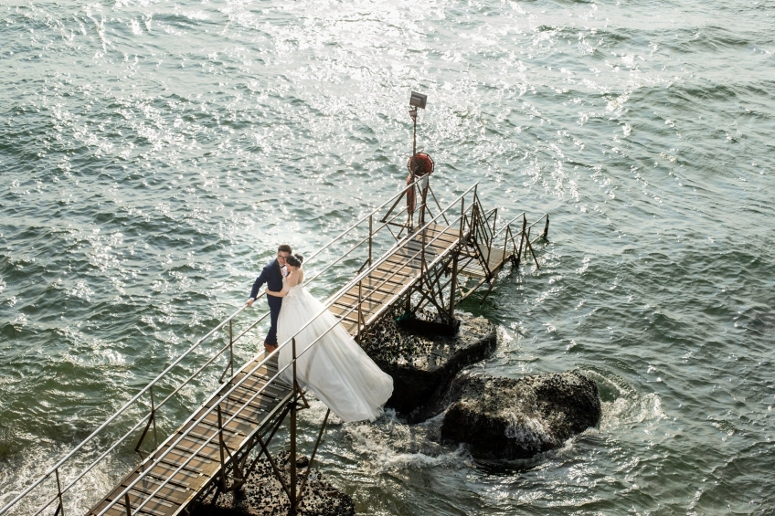 Bliss Wedding Photography 8 婚紗攝影