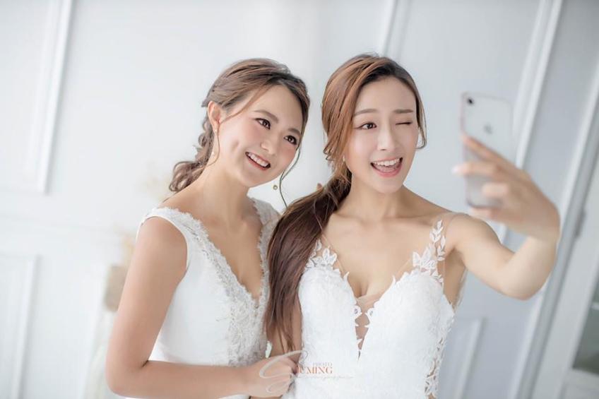 Ching Ching Makeup-1-化妝美容