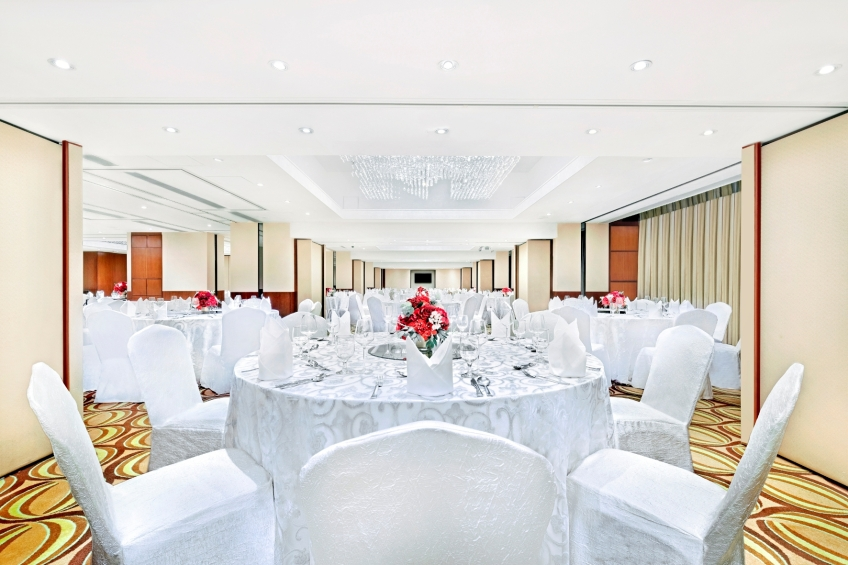 8度海逸酒店 Harbour Plaza 8 Degrees-4