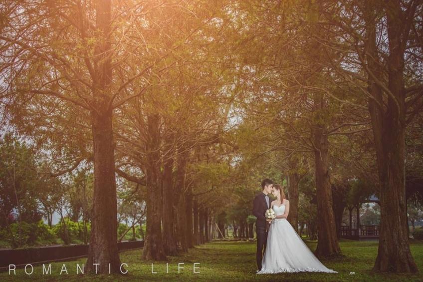 浪漫一生 Romanticlife 婚紗攝影 台北-3-婚紗攝影