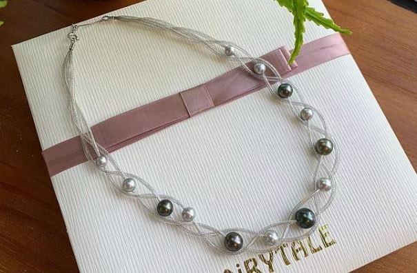 Fairytale 樂彩-3-婚戒首飾