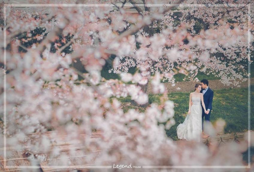 Legend House-3-婚禮當日