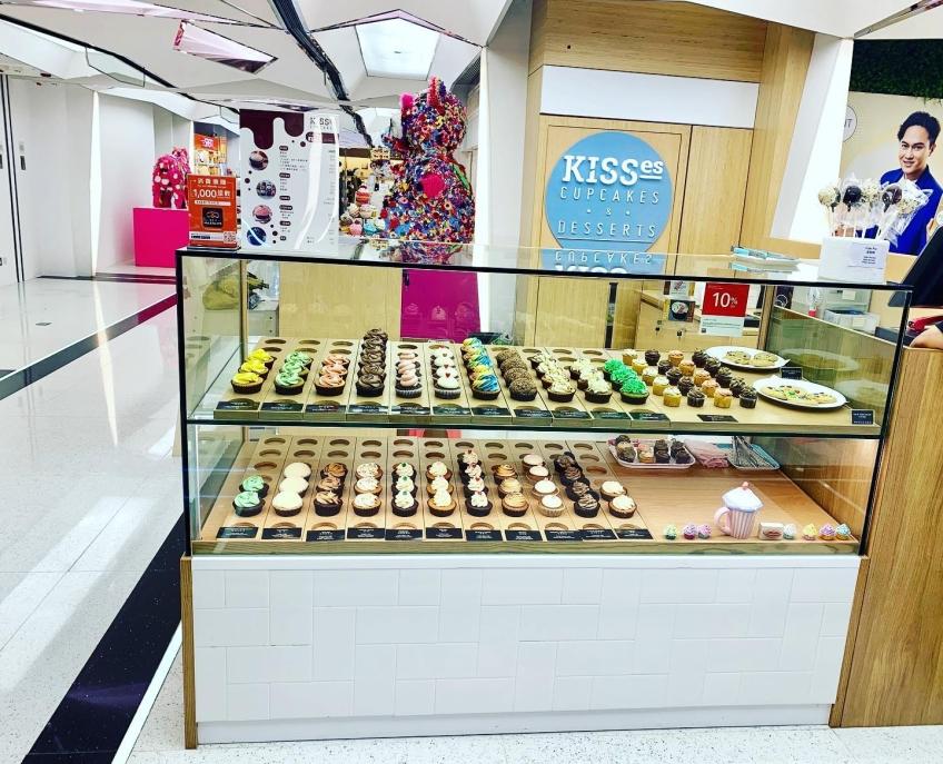 Kisses Cupcakes (世貿中心)-3-婚禮當日